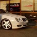 神戸市 坂田様 AMG CL55 ご納車させていただきました。