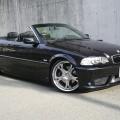 BMW/3シリーズ/330Ci カブリオレ 入庫