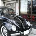 宝塚市 ウルマ様 VWビートル ご購入ありがとうございます!