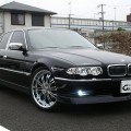 大阪府 T様 BMW740 ご購入ありがとうございます!!