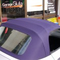BMW  Z3ロードスターの幌張替え! 神戸・芦屋・西宮・大阪・姫路・関西 ガラージュジュリア