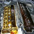 BMW E39 5シリーズ E46 変な臭いを消して! オイル漏れ修理 ガラージュジュリア