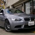 BMW M3 DTC MドライブPkg 入庫しました!ガラージュジュリア