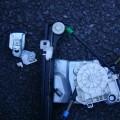 整備トラブル!VWポロのパワーウインドウ修理。