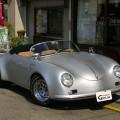 ポルシェ/356/356スピードスターレプリカ 入庫