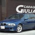 BMW/5シリーズ ツーリング/530iツーリング Mスポーツ 本皮シート サンルーフ 入庫