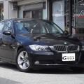 BMW/3シリーズ/323i 入庫
