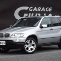BMW E53 X5 レザーシート スポーツパッケージ仕様 下取り入庫!程度極上です!
