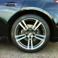パナメーラV6 V8 H&Rダウンサス 組み込み!神戸 芦屋 西宮 阪神