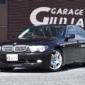 BMW/7シリーズ/735i 入庫