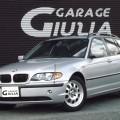 BMW/3シリーズ ワゴン  318iツーリング 買取入庫しました!