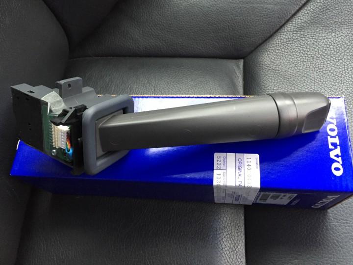 ボルボ 修理 神戸 芦屋 西宮 V70 V50 V60 ウインカー 修理 整備