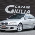 BMW 318i Mスポーツ DVD再生可能ナビ HID ETC