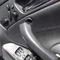 ベンツ W203 Cクラス ドアの内張りの取っ手(ハンドル)がもげた!取れた!