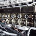 BMWエンジンルームから煙!焦げ臭い・・・ 525・530 E60 E61 E39など