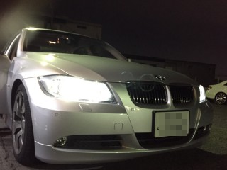 BMW,E90,E91,E60,E61,E87,エンジン警告灯,点灯,修理,診断,神戸,芦屋,西宮,兵庫県
