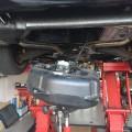 W212 E350ブルーテック エンジン警告灯が点灯!でも特に不具合無いんだけど・・・ ベンツ修理 神戸