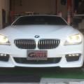 BMW F06 デイライト・アンサーバック・ミラー開閉連動など コーディング GARAGE GIULIA神戸