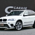 H.24(2012)年  BMW  X5  xドライブ 35d ブルーパフォーマンス ダイナミック スポーツ パッケージ 4WD