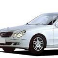 H.16(2004)年 メルセデス・ベンツ E240 ホワイト