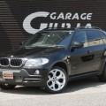 H.19(2007)年  BMW  X5  3.0si 4WD  Mスポーツ 3列シート7人乗り 20イン